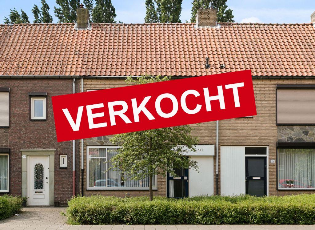Oerlesestraat192Tilburg-vooraanzicht verkocht 1
